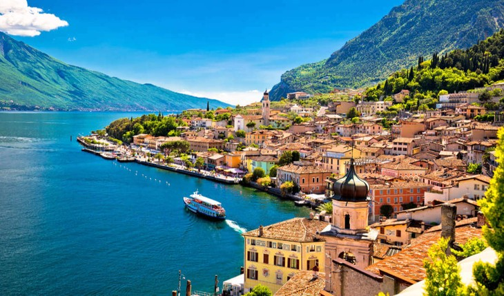 Interesting facts about Italy  - ảnh 1