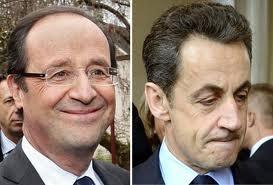 Partido socialista gana en primera ronda de elecciones presidenciales francesas - ảnh 1