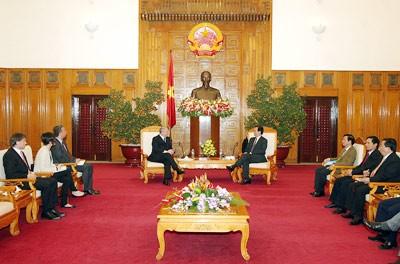 Vietnam y Serbia incentivan la firma de acuerdos de colaboración bilateral  - ảnh 1
