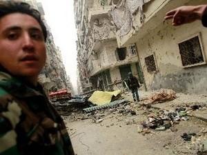 ONU se reúne con diplomáticos del Grupo P5 sobre Siria - ảnh 1