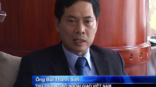 Vietnam contribuye al éxito del Foro Económico Mundial sobre Asia Oriental - ảnh 1