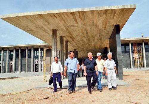 Inaugurado IX Encuentro Científico de Vietnam 2013 - ảnh 1