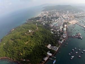 Recopilan opiniones para plan de zona económica especial en Phu Quoc - ảnh 1