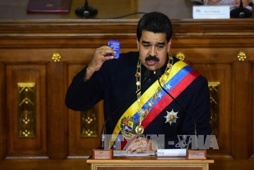 Aumentan las tensiones diplomáticas entre Venezuela, Perú y Estados Unidos  - ảnh 1