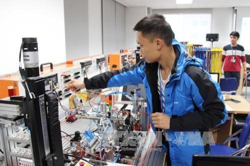 El TLC Vietnam-Corea del Sur trae beneficios mutuos - ảnh 1