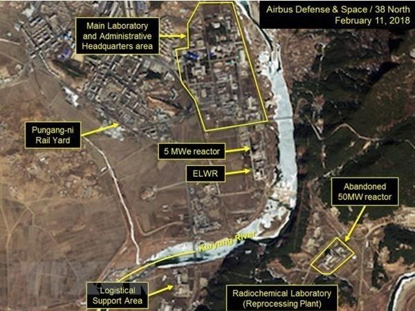 El OIEA listo para supervisar el programa nuclear de Corea del Norte - ảnh 1