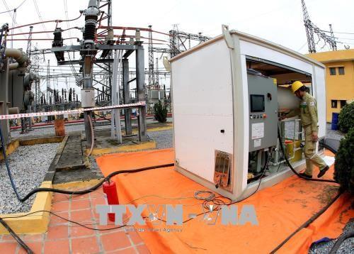 Alemania apoya a Vietnam a desarrollar fuentes de energías renovables - ảnh 1