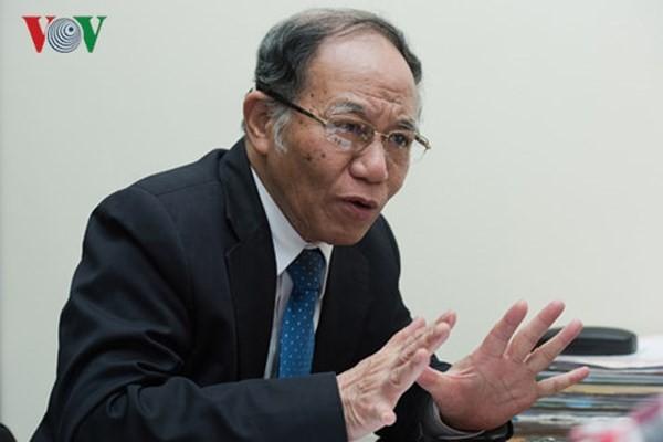Señales positivas en la lucha anticorrupción de Vietnam cimientan confianza del pueblo  - ảnh 1