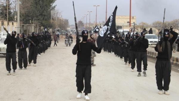 Expertos: Estado Islámico es una amenaza permanente en Siria - ảnh 1