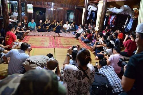 Lang Son despierta su potencial para el turismo comunitario - ảnh 1