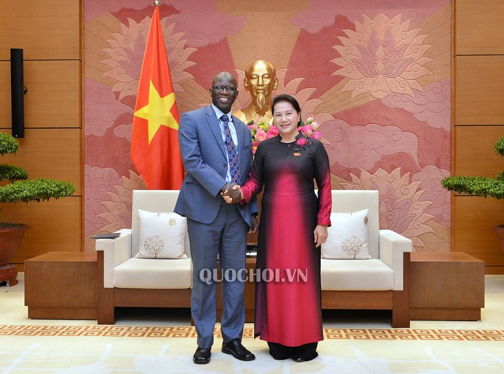 Vietnam será un ejemplo para países en vías de desarrollo, evalúa directivo del Banco Mundial  - ảnh 1