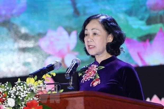 Asociación de Amistad Vietnam-Cuba contribuye a profundizar nexos amistosos bilaterales - ảnh 1