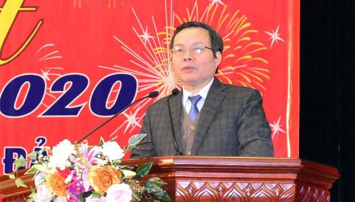 Vicejefe del Parlamento vietnamita felicita a compatriotas étnicos de Lai Chau en ocasión del Tet - ảnh 1