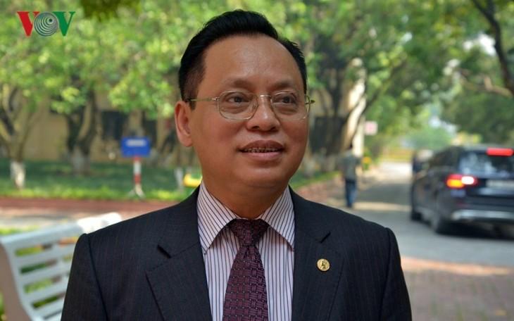 Truong Chinh, el arquitecto de la renovación en Vietnam - ảnh 1