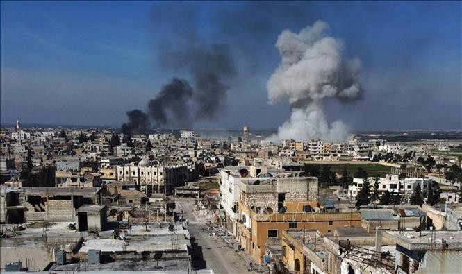 Vietnam acoge con beneplácito progreso en garantía de seguridad en el noroeste de Siria - ảnh 1