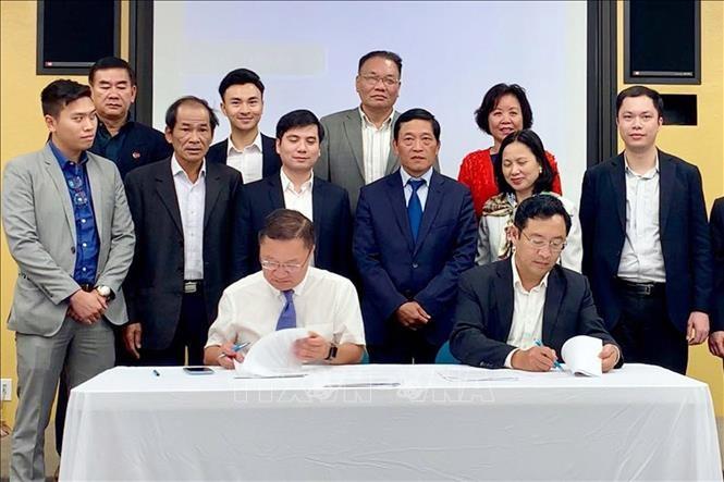 Vietnam financia 200 mil dólares en apoyo a las empresas de startup - ảnh 1
