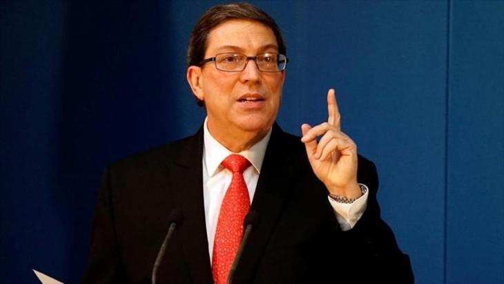 Cuba acusa a Estados Unidos de financiar actos terroristas contra su país  - ảnh 1