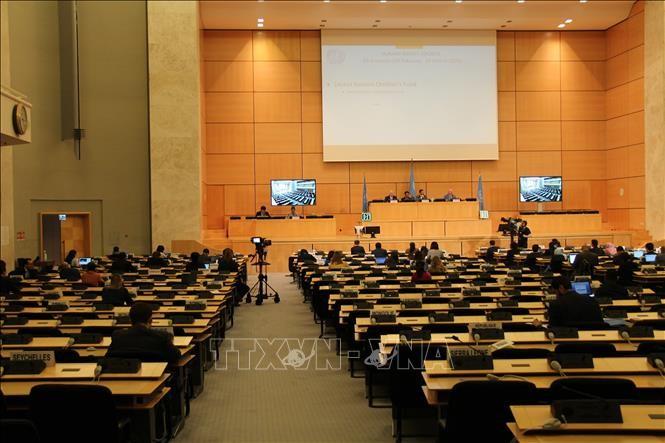 Vietnam asiste al 43 período de sesiones del Consejo de Derechos Humanos de la ONU - ảnh 1