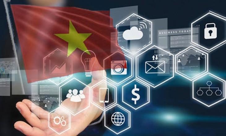 Medios internacionales: la economía de Vietnam atrae inversión extranjera después del Covid-19 - ảnh 1