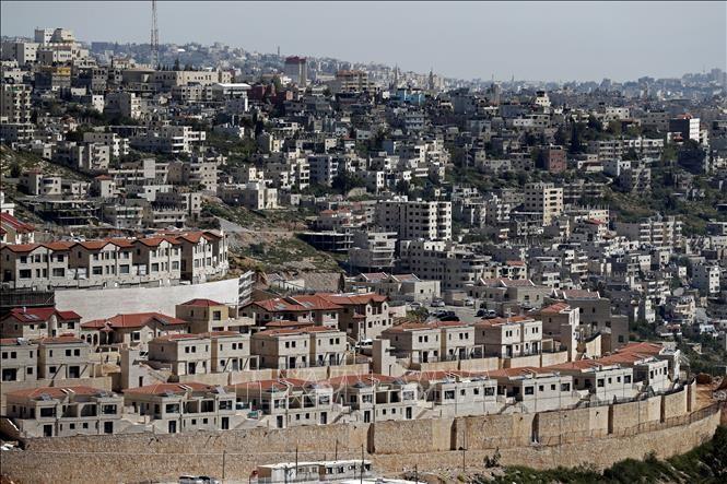 Israel planea anexar otros asentamientos en Cisjordania - ảnh 1