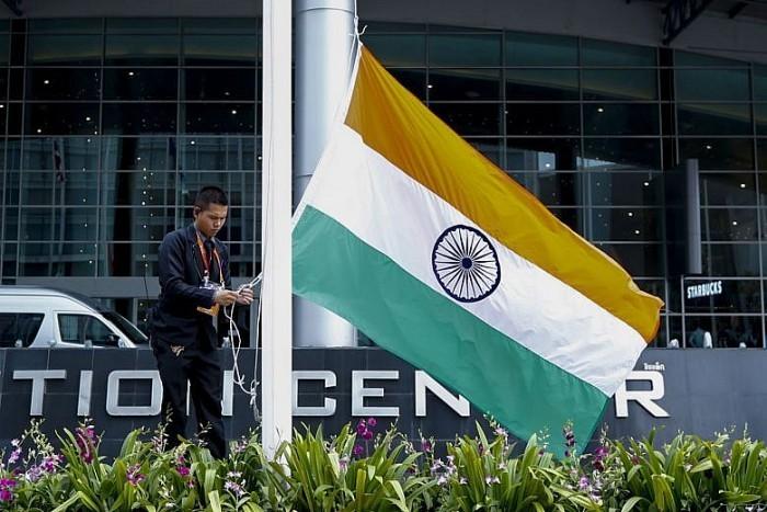 India se opone a unirse a RCEP por la culpa de China - ảnh 1