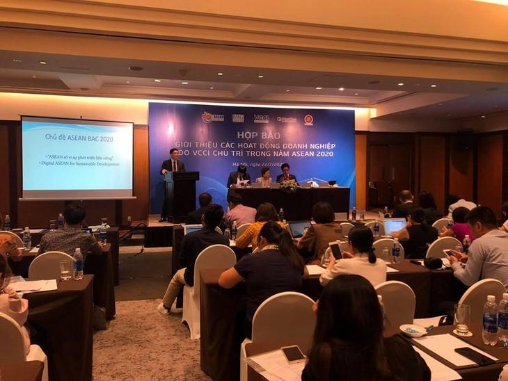 Hacia el establecimiento de una red de emprendimiento de la Asean - ảnh 1