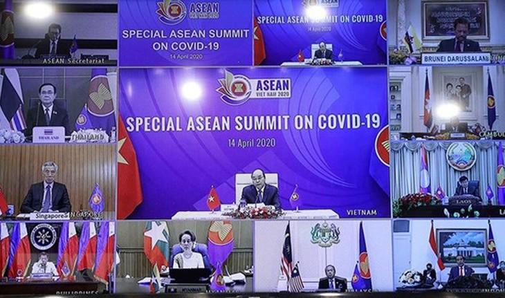 Expertos malasios aprecian papel de Vietnam como presidente de Asean 2020 y su control pandémico - ảnh 1