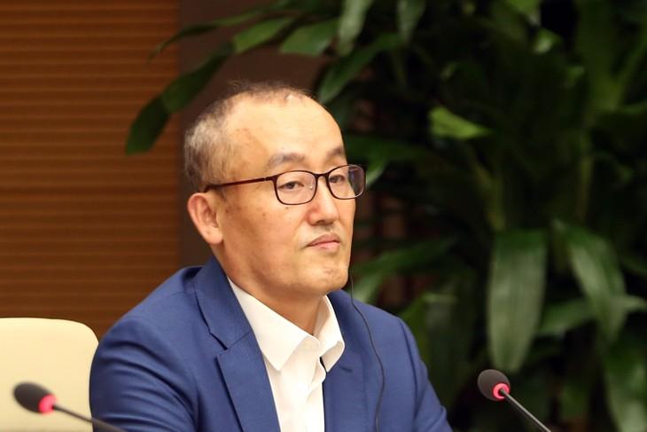 Vietnam responde rápidamente a la epidemia de covid-19, evalúa representante de la OMS - ảnh 1