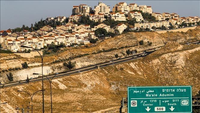 Palestina pide intervención de UE para impedir plan de construcción de asentamientos israelíes - ảnh 1