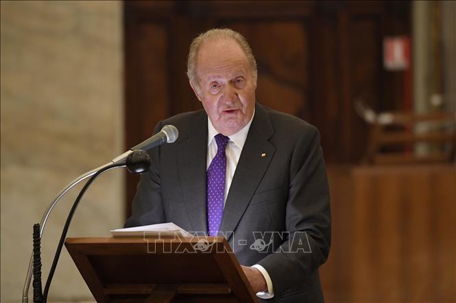 Don Juan Carlos decide abandonar de España tras investigación judicial de corrupción - ảnh 1