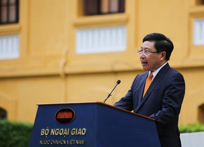 Asean: un modelo exitoso de cooperación regional - ảnh 1