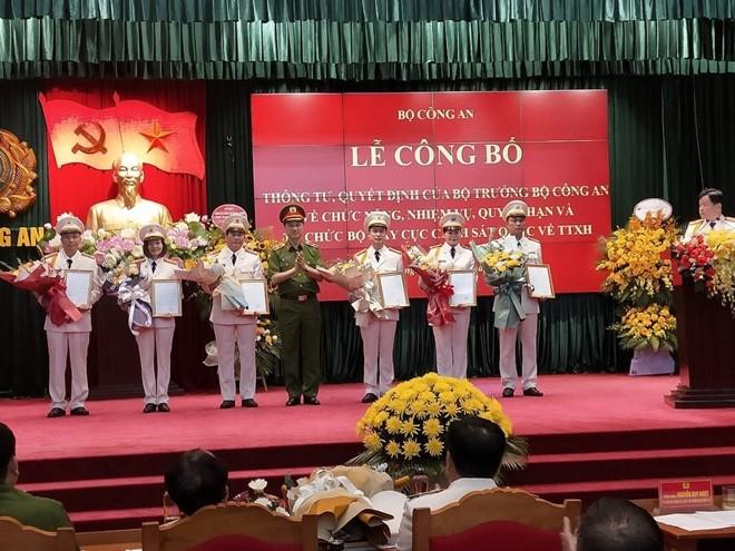 Lanzan en Vietnam Centro Nacional de Datos sobre Población - ảnh 1