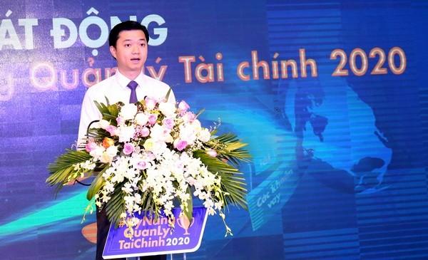 Lanzamiento de la campaña para sensibilizar sobre la ideología y el ejemplo moral de Ho Chi Minh - ảnh 1