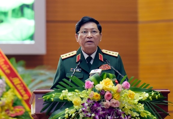 Conmemoran  el 70º aniversario de la fundación del periódico Ejército Popular - ảnh 1