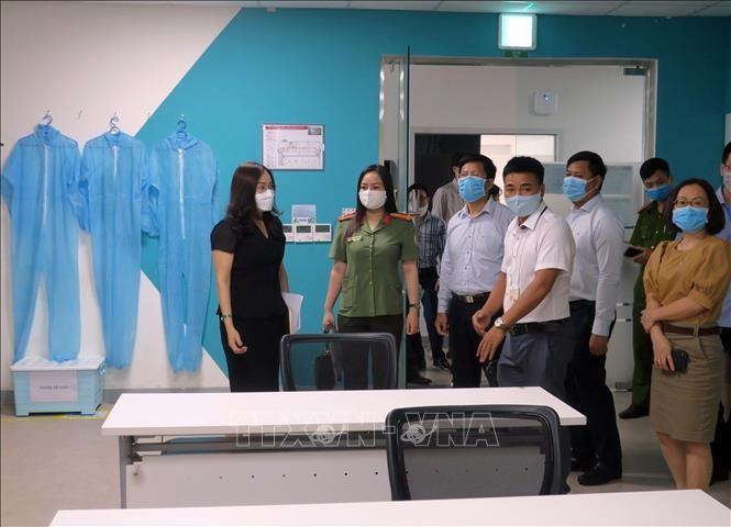 Vietnam pasa 54 días sin nuevas infecciones comunitarias de covid-19 - ảnh 1