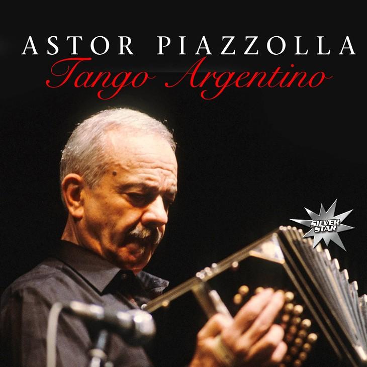 Homenajean el centenario del nacimiento del gran músico argentino Ástor Piazzolla - ảnh 1