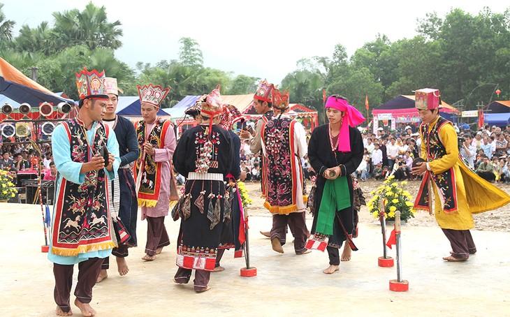 Vietnam por sensibilizar a la población sobre los valores culturales - ảnh 1