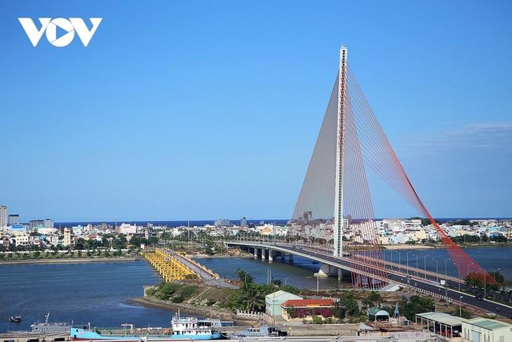 Da Nang se esfuerza para ser una gran ciudad inteligente, creativa y sostenible - ảnh 1
