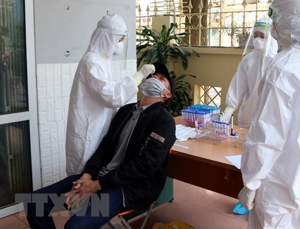 Vietnam amanece este 20 de marzo sin registrar nuevos casos del covid-19 - ảnh 1