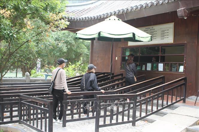 Ninh Binh, un destino turístico seguro durante la pandemia del covid-19 - ảnh 2