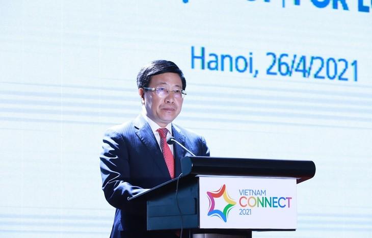 Vietnam busca crear un entorno empresarial y de inversión más atractivo - ảnh 1