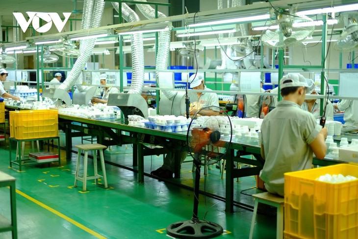Vietnam busca elevar tasa de aprovechamiento de prioridades tributarias que brinda el CPTPP  - ảnh 1
