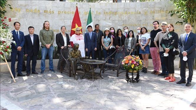 Políticos de izquierda en Latinoamérica homenajean al líder revolucionario de Vietnam - ảnh 1