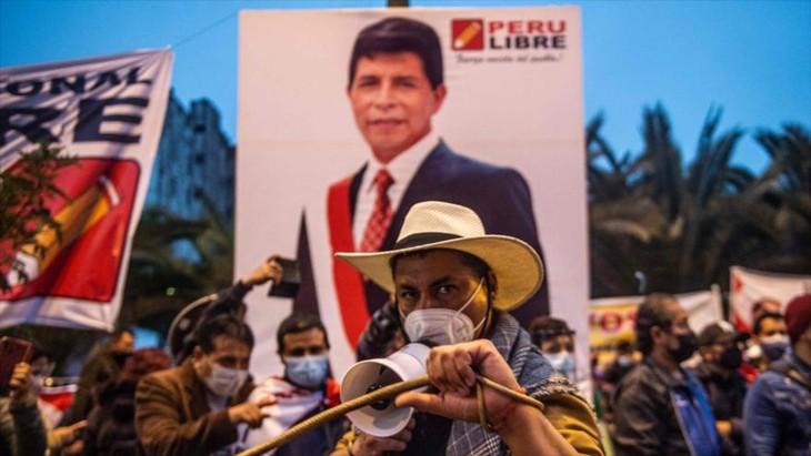 La justicia peruana niega acusación de fraude en las elecciones del 6 de junio - ảnh 1