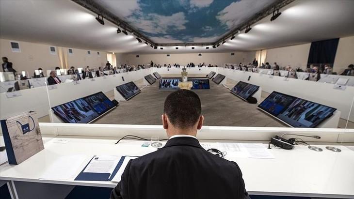 Reunión de G20 en torno al cambio climático - ảnh 1