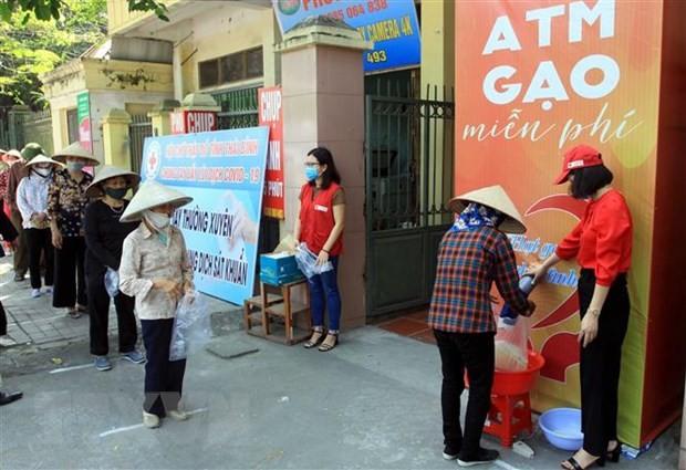 Vietnam responde a la llamada del secretario general del Partido Comunista para luchar contra la pandemia - ảnh 1
