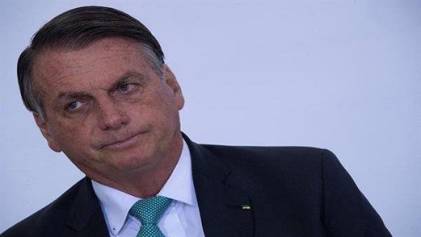 El 76 % de los brasileños apoya juicio político contra Bolsonaro - ảnh 1