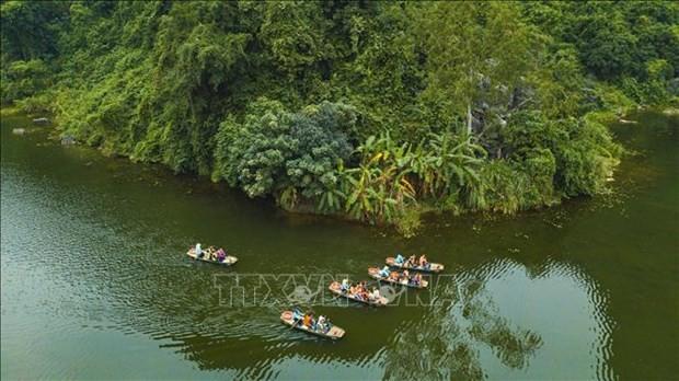 Vietnam y Colombia comparten experiencias en gestión turística - ảnh 1