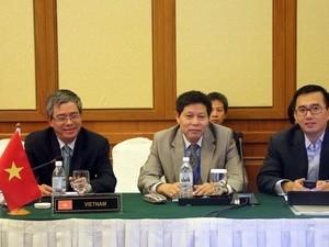 เวียดนามเข้าร่วมฟอรั่มเกี่ยวกับการเดินเรือทะเลอาเซียน ณ ประเทศมาเลเซีย - ảnh 1