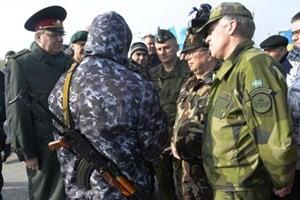 รัสเซียประกาศสนับสนุนการปฏิบัติหน้าที่ของ OSCE ในยูเครน - ảnh 1